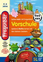 Fragenbär (Cover)